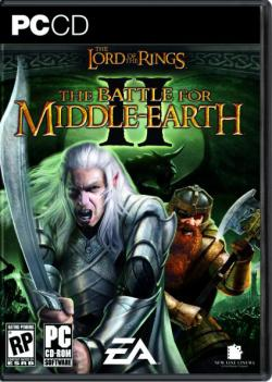 The Lord of the Rings: The Battle for Middle-earth 2 / Властелин колец: Битва за Средиземье 2 (2006)