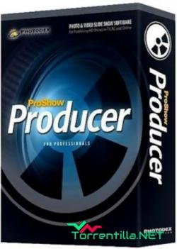 Photodex ProShow Producer 7.0.3514 RePack by D!akov