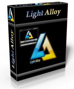 Light Alloy 4.6.7.726 + Portable