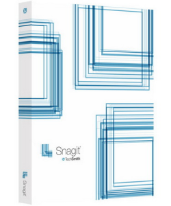 TechSmith SnagIt 11.0.1.93 RePack