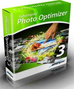 Ashampoo Photo Optimizer 3.10