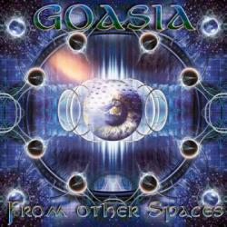 Goasia - From Other Spaces - 2007, FLAC , Lossless