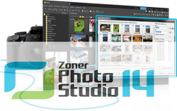 Zoner Photo Studio Professional 14.0.1.7 + Portable