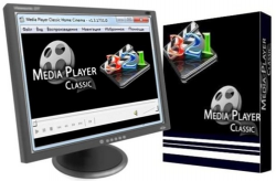 Media Player Classic Home Cinema 1.6.4.6052 Final + Portable 32/64-bit