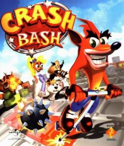 [PSP PSX] Crash Bash