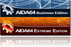 AIDA64 Extreme/Business Edition 2.60.2100 Final RePack