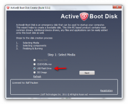 Active Disk Image 4.0.1