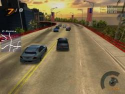 Need For Speed 6 Mod Version (Ver. 1.2) [En] (2007)