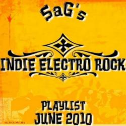 VA - Indie Electro Rock Playlist March 10