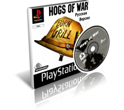 [PS] Hogs Of War [R.G. Console]