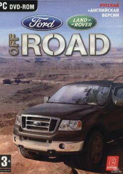 Off Road Land Rover vs Ford (2008)