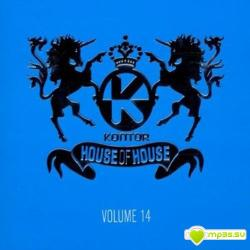 VA - Kontor - House Of House Vol.10
