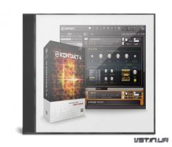 Native Instruments Kontakt 4.1.1.3832