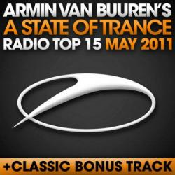 VA - A State Of Trance Radio Top 15 May