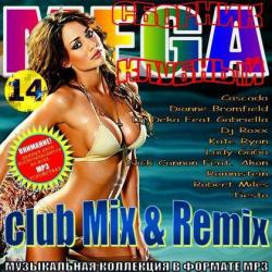 VA - Club Mix And Remix Vol.14