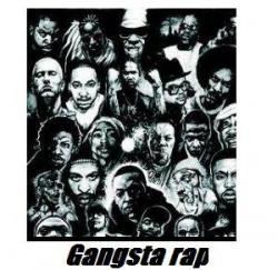 VA - The Best Of Gangsta Rap