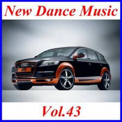 VA - New Dance Music Vol.43