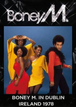 Boney M. - Boney M. in Dublin, Ireland