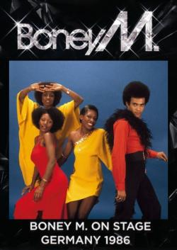 Boney M. - Boney M. on Stage, Germany