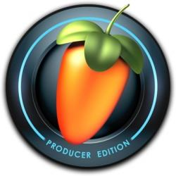 Image-Line FL Studio Producer Edition 12.5.1.165