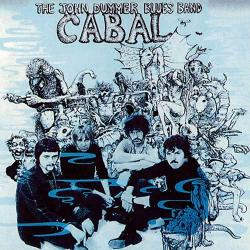 John Dummer Blues Band - Cabal