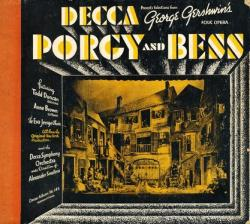 George Gershwin with Todd Duncan and Anne Brown - Porgy And Bess