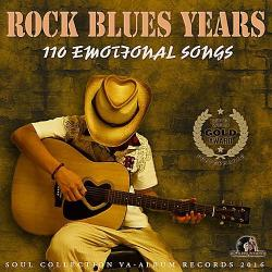 VA - Rock Blues Years