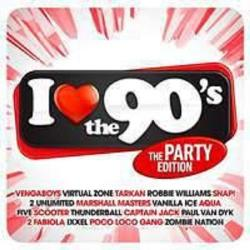 VA - I Love The 90's - The Party Edition [3CD]