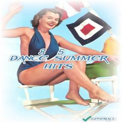 VA - 85 Dance Summer Hits