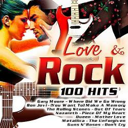 VA - Love Rock 100 Hits
