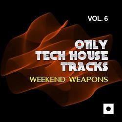 VA - Only Tech House Tracks Vol.6