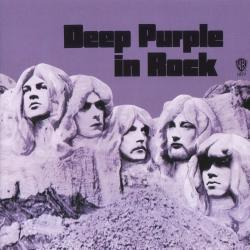 Deep Purple - Deep Purple In Rock (1970)