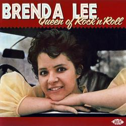 Brenda Lee - Queen Of Rock'n'Roll