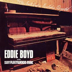 Eddie Boyd With Peter Green's Fleetwood Mac - 7936 South Rhodes