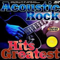 VA-Acoustic Rock. Greatest Hits