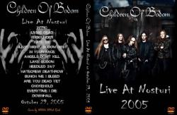 Children Of Bodom - Live At Nosturi