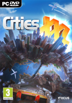 Cities XXL [Steam-Rip от R.G. Steamgames]