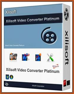 Xilisoft Video Converter Platinum 7.8.13 Build 20160125