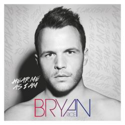 Bryan Rice - Hear Me As I Am