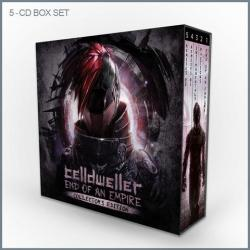 Celldweller - End of an Empire (Collector's Edition 5-CD Box Set)