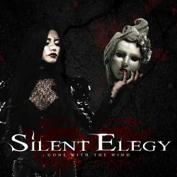 Silent Elegy - Gone With The Wind