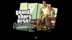 Grand Theft Auto - San Andreas (2005) PC [русENG] Repack by M0P030B
