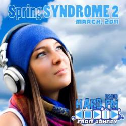 VA - Spring Syndrome 2 Radio Hard FM