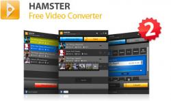 Hamster Free Video Converter 1.0.0.42 Portable