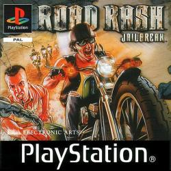 [Sony PS1] Road Rash: Jailbreak (1999)