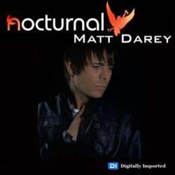 Matt Darey - Nocturnal 281 - Matt Darey's favoutite tracks of 2010