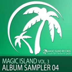 VA - Magic Island Vol. 3 (Sampler 04)