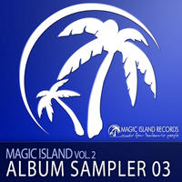 VA - Magic Island Vol. 3 (Sampler 05)