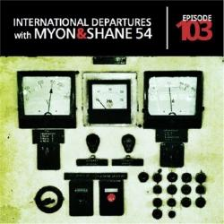 Myon Amp Shane 54 International Departures 056 23 12 2010