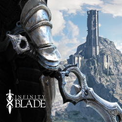 OST Infinity Blade
